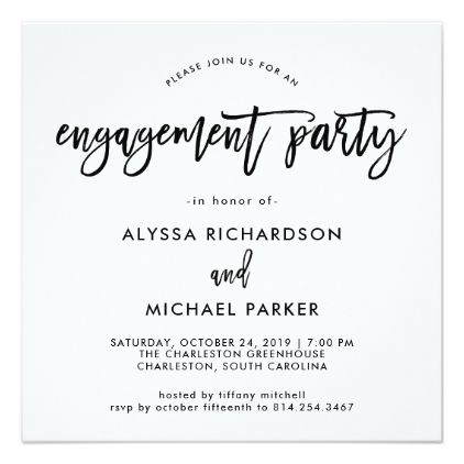 Best 25+ Engagement invitation wording ideas on Pinterest - free engagement invitation templates