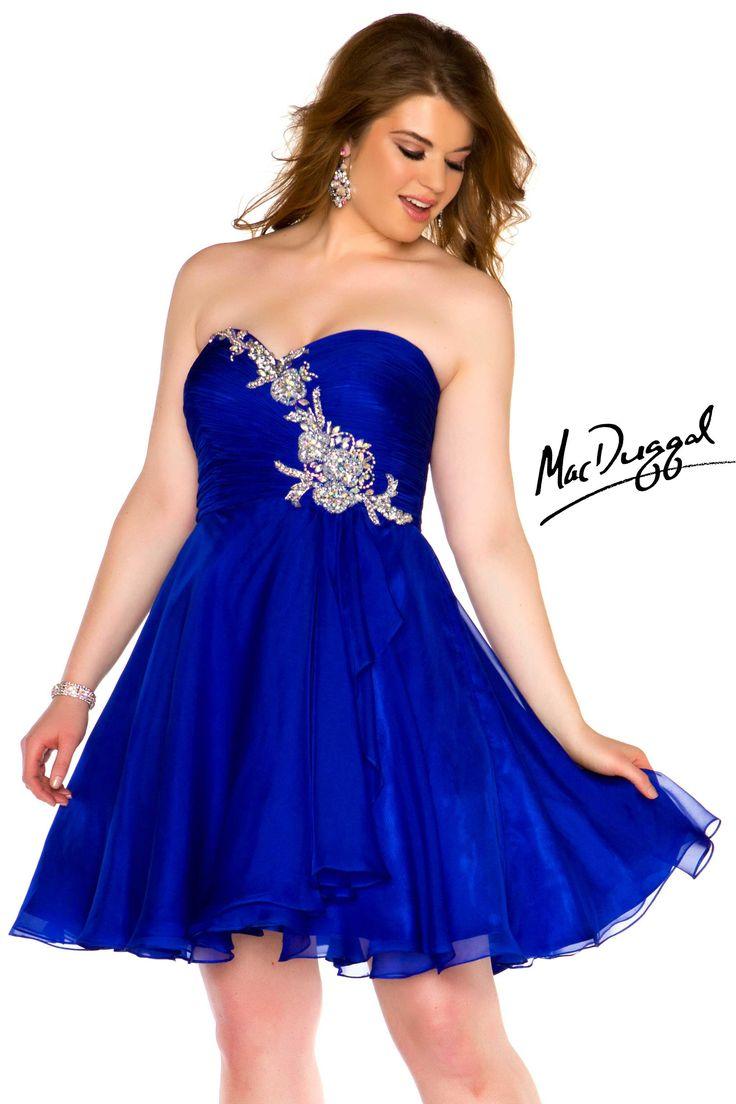 64 best Plus Size Prom Dresses images on Pinterest