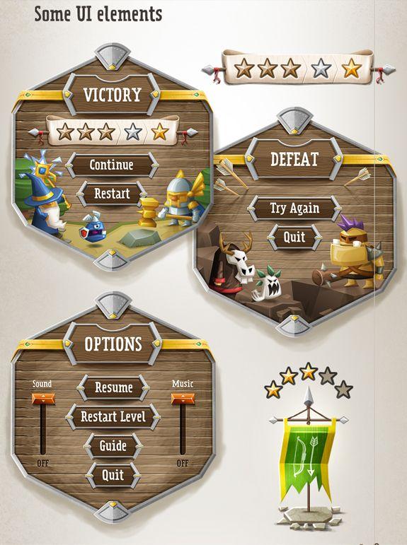 Inspiration game design