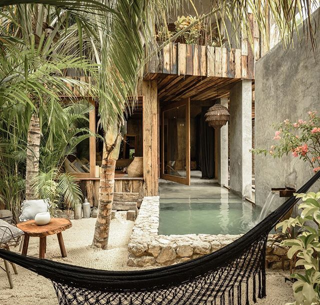 Riviera Maya Roundup | Be Tulum Surrounded by beaches, lagoons, caves, cenotes, waterfalls, jungles, and wildlife, we bring you some of the best hotels in the Riviera Maya region where you can elope or host a fiesta-worthy wedding. For more dreamy Mexico venues tap link above. | : @betulumhotel #GetOutAndGather #WhereWillYouCelebrate