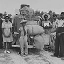 The Great Migration is remembered as the mass movement of around five million Southern Blacks towards the north and west side of the country. This movement took place between 1916 and 1960 and was oneThe Great Migration is remembered as the mass movement of around five million Southern Blacks towards the north and west side of the country. This movement took place between 1916 and 1960 and was one of the major movements of all times. During the initial period of the movement, the majority of…