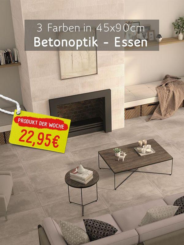 Produkt Der Woche Betonoptik Schoner Wohnen Und Innenraum