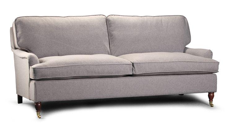 Sofa Estelia Howard 3os Tkanina Kolor Do Wyboru