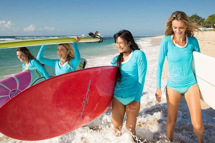 Surf and Yoga Retreats Sept. 29 - Oct 5 /  Oct 18 - 24 / Oct 26 - Nov 1 / Nov 14 - 20 / Nov 22 - 28   2014