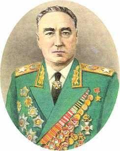 Sergey Semyonovich Biryuzov
