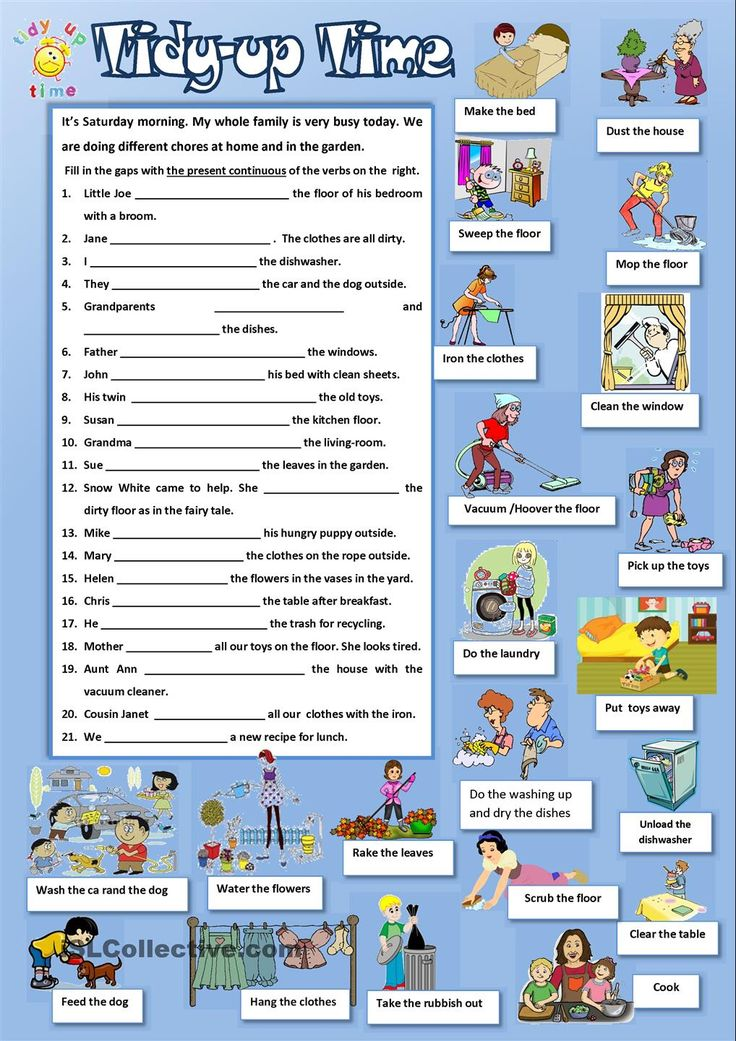 Daily Grammar Worksheets : Best daily routine images on pinterest learning