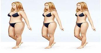 Esto es exactamente lo que tienes que caminar para empezar a perder peso #salud