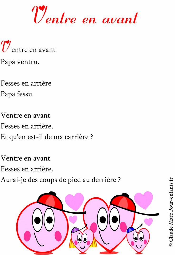 poèmes pour papa fete des papas à imprimer gratuit poeme pour papa