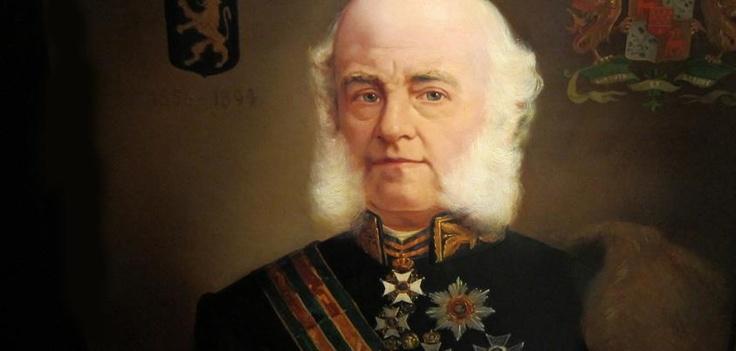 Op 2 oktober 1856 werd Jonkheer Paulus Jan Bosch van Drakestein benoemd tot commissaris des konings in Noord-Brabant. Hij bleef dit gedurende ruim 37 jaar en is daarmee de langstzittende commissaris in Noord-Brabant. Op 25 mei 1894 trad hij af. Arthur Eduard Joseph baron van Voorst tot Voorst volgde hem op.