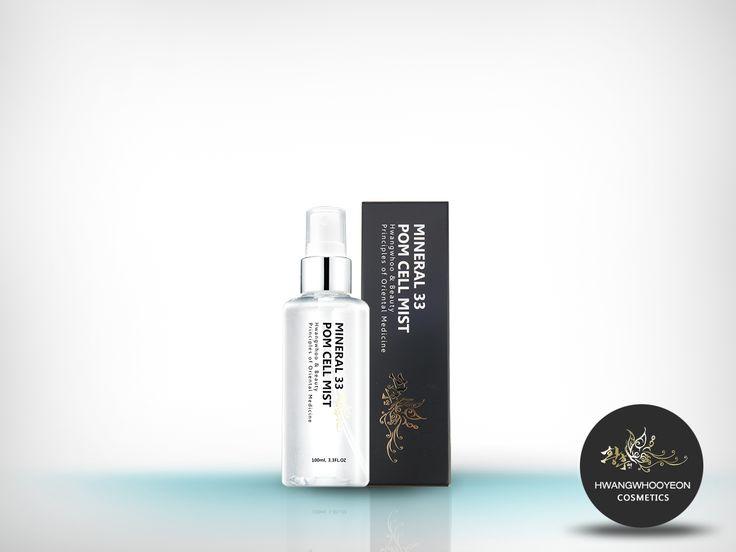 Brighter and better tone of skin change from Hwang Whoo Yeon's naturally originated ingredients make your skin baby soft. 황후연 미스트의 주요성분 강화로 자연이 가져다주는 피부의 변화로 아기피부같은 느낌을 느낄 수 있습니다.