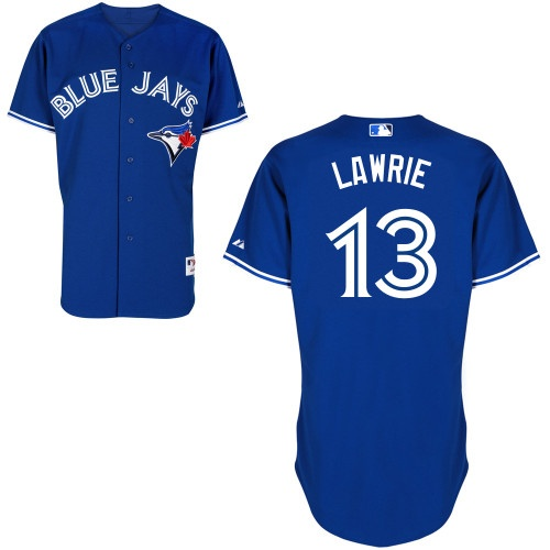 Brett Lawrie - newest addition to the collection