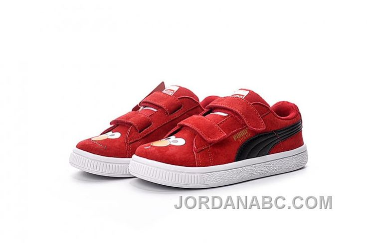 http://www.jordanabc.com/puma-kids-shoes-red-cartoon-face-superman-2016-on-sale.html PUMA KIDS SHOES RED CARTOON FACE SUPERMAN 2016 ON SALE Only $58.00 , Free Shipping!