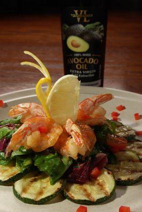 >>Рецепты блюд с использованием масла авокадо