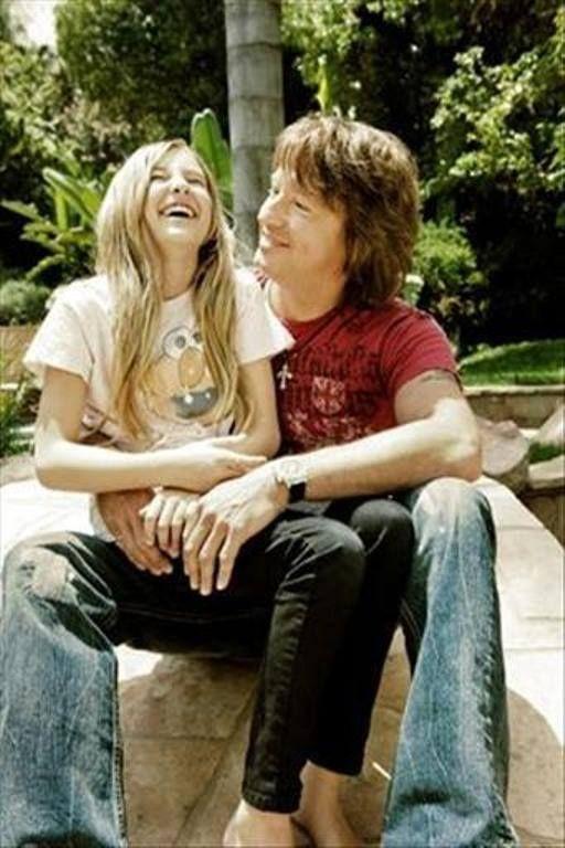Bon Jovi Love Hurts