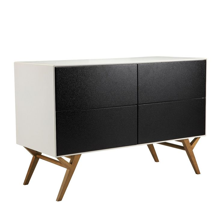 Black Easel Cabinet - The Complete Scandi Collection - Temple ...