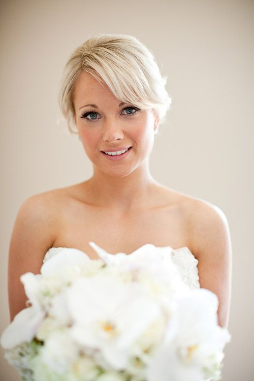 Let a Wedding Makeup Artist Make Your to be the Most Beautiful and Ravishing Bride
