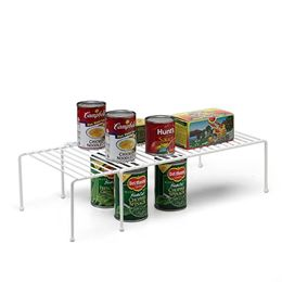 $8The Container Stores, Expanded Shelf, Pantries Ideas, Kitchens Ideas, Pantries Organic, Corner Shelves, Large Expanded, Kitchens Cabinets, Kitchen Cabinets