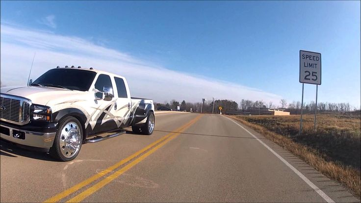 "(adsbygoogle = window.adsbygoogle    []).push();           (adsbygoogle = window.adsbygoogle    []).push();  Custom Show Ford F-350 Hot Rod Pickup Truck, SEMA, 24″ Alcoa Semi Wheels  ""Allergic to Being Broke""  For Sale on eBay..."