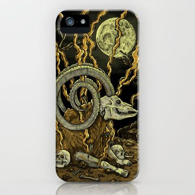 Hurtness iPhone & iPod Case by Cycoblast Artwork - $35.00.