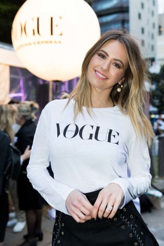 Inside Vogue American Express Fashion's Night Out Sydney - Vogue Australia