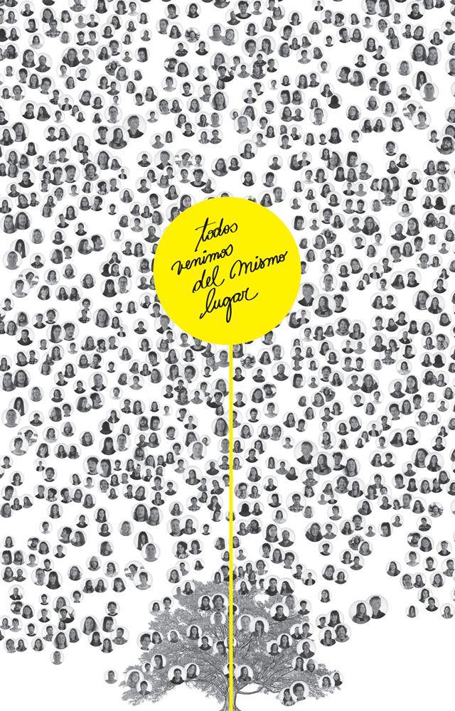 Afiche Respeto - Campaña Valores