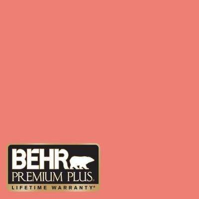 #170B-5 Youthful Coral Paint