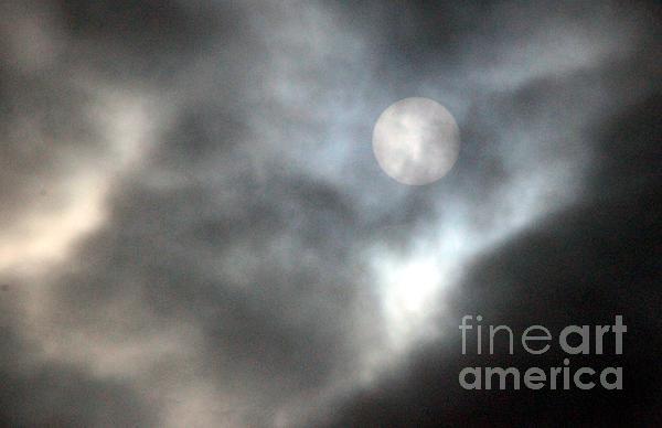 'Rising Moon'