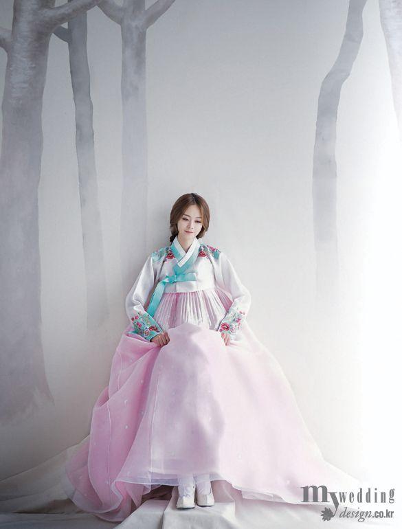 Hanbok | 바이단 한복