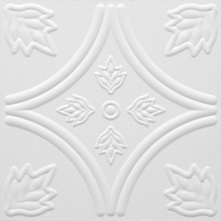 37 best tin/metal ceiling tiles images on Pinterest