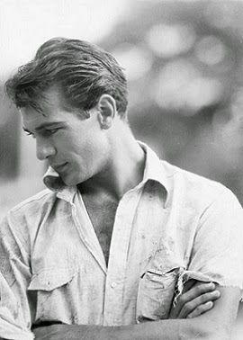 Gorgeous...Gary Cooper
