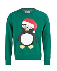 Christmas Jumpers Mens