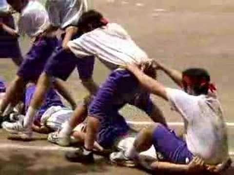 おもしろい小学校の運動会種目一覧!ユニークで楽しい競技20選! | MAMAS HORIC ママズホリック