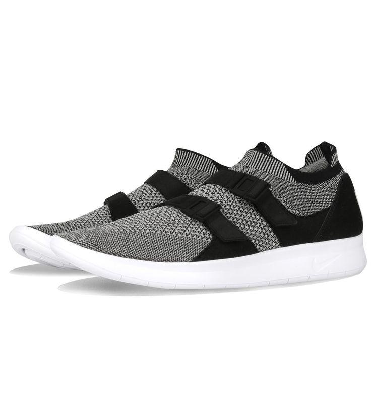 Nike Air Sock Racer Ultra Flyknit Black / Pale Grey - Sale | 5Pointz