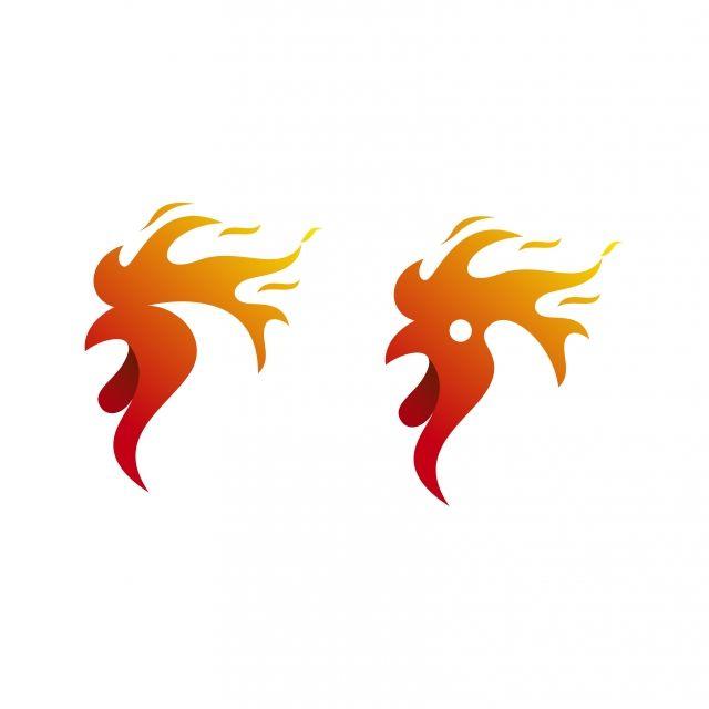 gambar ayam jantan logo logo ikon burung mad png dan vektor untuk muat turun percuma di 2020 ayam jantan ikon grafik pinterest