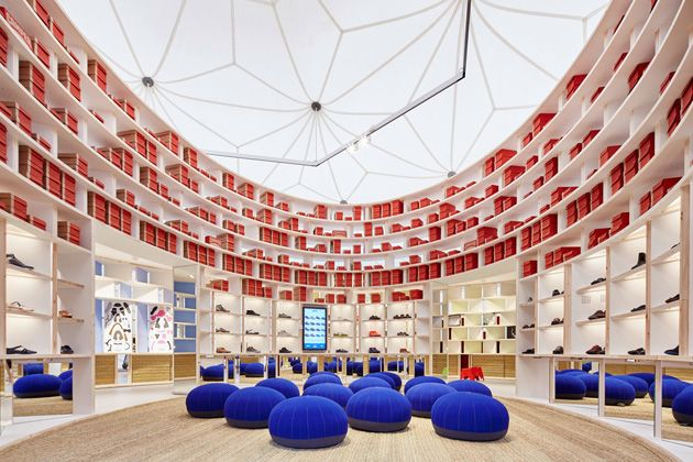 Vitra   Stores and Stories 2016