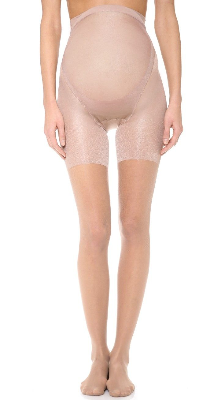 SPANX Mama Spanx Pantyhose | 15% off first app purchase with code: 15FORYOU