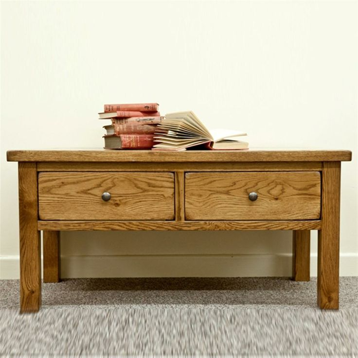 Beautiful New York Loft Reclaimed Wood Coffee Tables: Best 20+ Coffee Table With Drawers Ideas On Pinterest