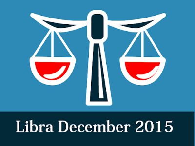 Your Daily, Weekly, Monthly Horoscope Forecast 2016 Susan Miller: Libra Horoscope Forecast December 2015