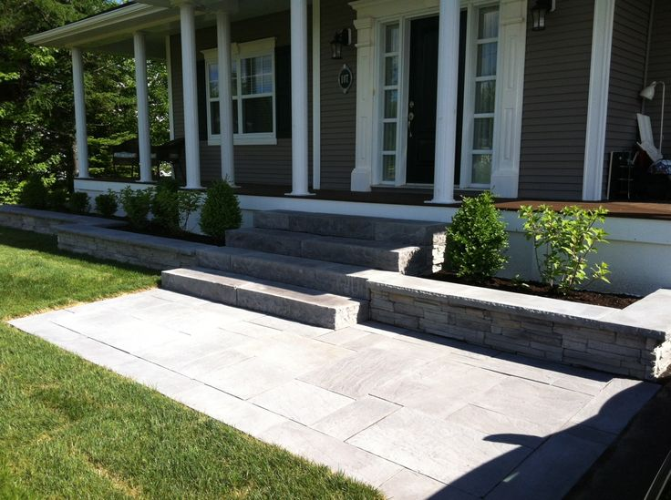 The Esplanade Collection from Permacon is the hottest trend in landscaping right now. Visit us today at any one of our 4 locations in Bedford, Dartmouth, New Minas, and Moncton and ask us about the Esplanade Collection from Permacon.