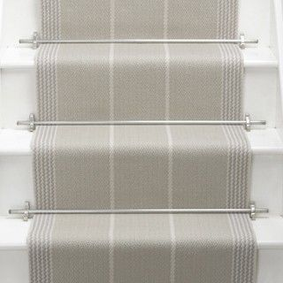 Roger Oats, perfect stair runners