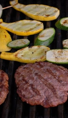 How to Cut & Grill Summer Squash - mom.me