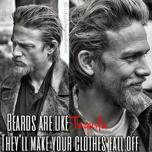 CHARLIE HUNNAM SONS OF ANARCHY SO TRUE