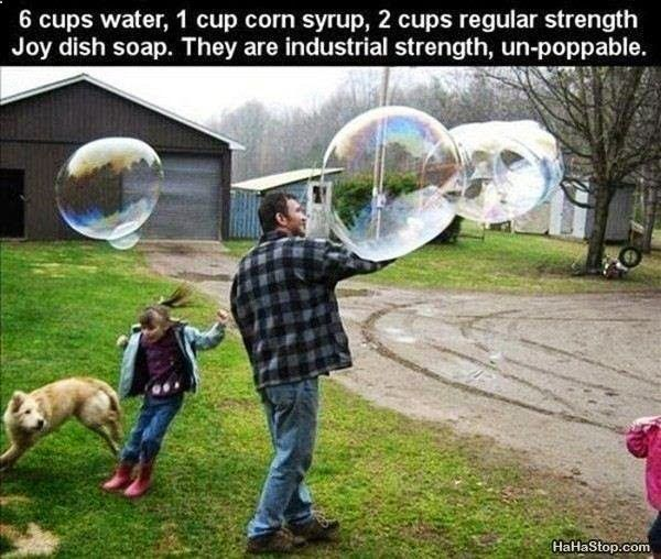 3496623585417327954614 Industrial Strength Bubbles