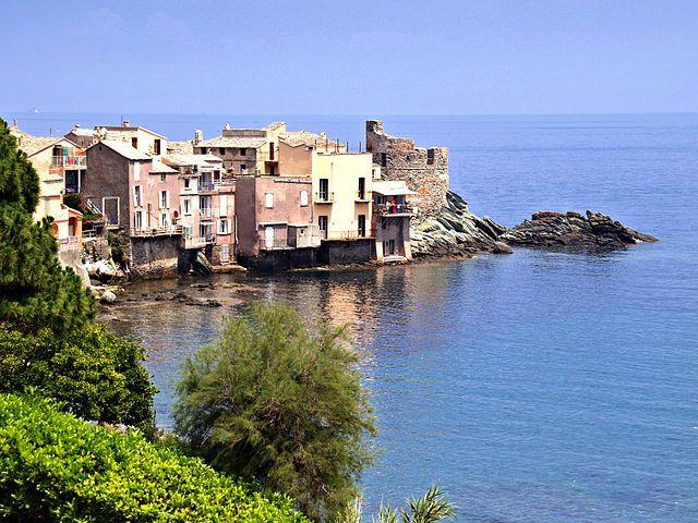 Région du Capicorsu - Cap Corse - - Brando - Erbalunga - (Haute-Corse)