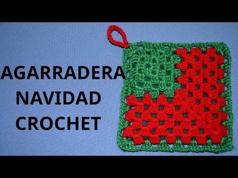 Semicírculos en tejido crochet tutorial paso a paso. - YouTube
