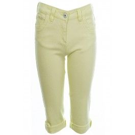 Marsha Pastel Yellow Shorts BUY IT NOW ONLY £12 AT www.fuchia.co.uk