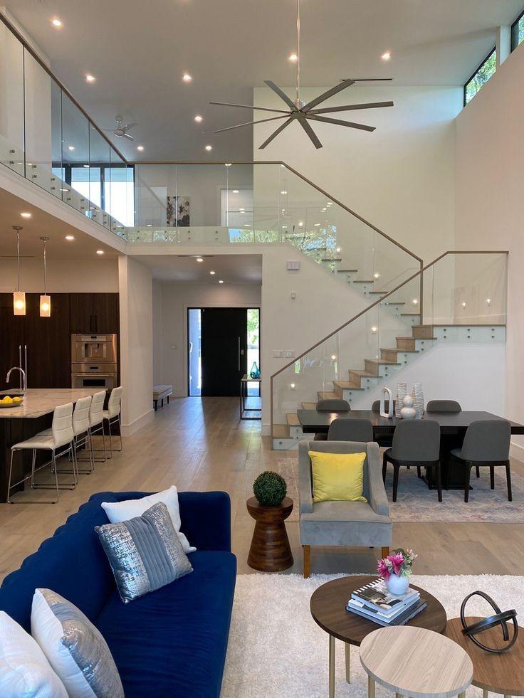 Luxury Modern House Dream House Rooms Dream House Interior Dream House Decor