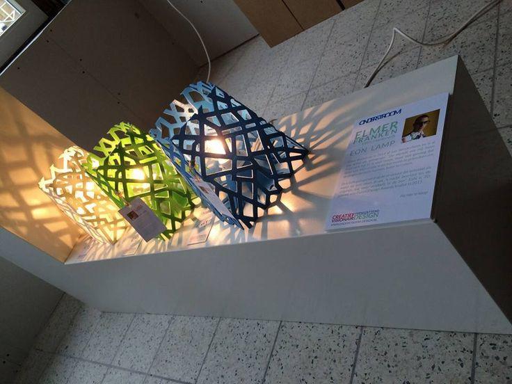 EoN op de Biennale van Kunstvesting Heusden op 12 en 13 september 2015. Kom je ook langs dit weekend?