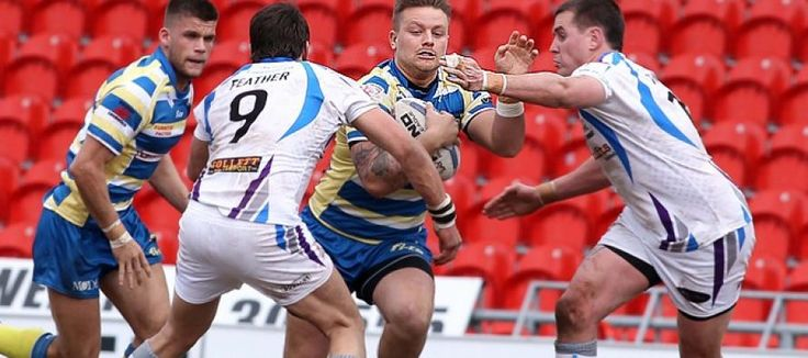Wakefield Trinity vs Huddersfield Rugby League Live Stream - Super League - 21:00 GMT+2 - 26th May - http://rugbytv.msnfoxsports.org/rugby-  league/wakefield-trinity-vs-huddersfield-rugby-league-live-stream-super-league-2100-gmt2-26th-may/