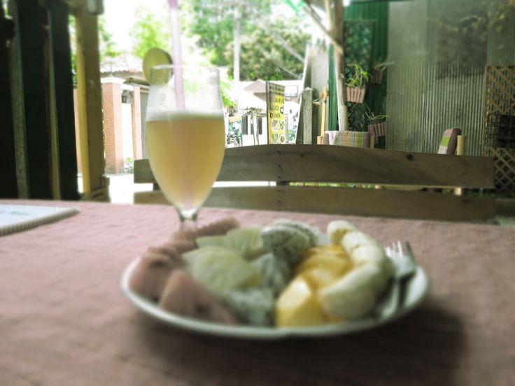ChiangMai time